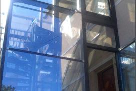 Steklene fasade